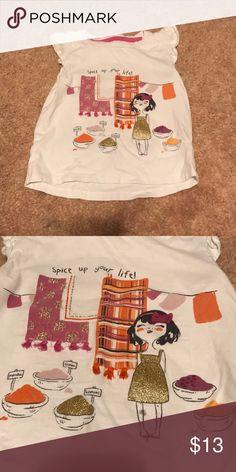 Gymboree shirt 2t Gymboree Shirt Shirts & Tops Tees - Short Sleeve