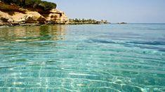 Hersonissos Heraklion - A popular Tourist Crete Resort - Cretico Crete Beaches, Crete Holiday, Go Greek, Heraklion, Vacation Memories, Beach Wallpaper, Crete Greece, Summer Goals, Summer Dream