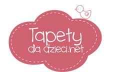 Tapeta Everybody Bonjour trójkąty 128707 - Tapety dla Dzieci