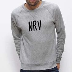 NRV by Man And Mode www.manandmode.fr