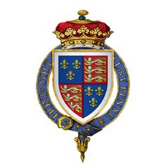 Henry Stafford Duke of Buckingham's Parents were the Earl and Duchess of Stafford Humphrey and Margaret. His father was killed in battle fighting for the Lancaster family and he is a descendant of Edward III. Henry was not full recognized as the Duke of Buckingham until his grandfather died.