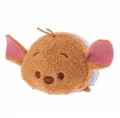 Disney STORE TSUM TSUM Mini(S) Palm Size Roo JAPAN