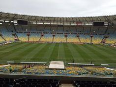 Vasco pede apreensão de contrato e lado direito para sua torcida no Maraca #globoesporte