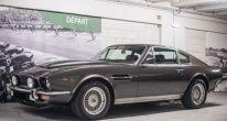 Aston Martin V8 for sale | Classic Driver
