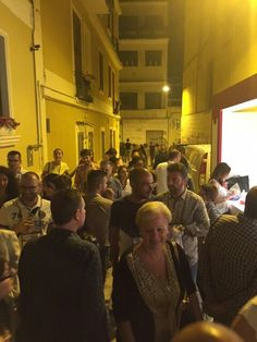 #NegroamaroTour. Successone  (come al solito) di Masé al Negroamarotour tenutosi a Brindisi!   Visita il sito www.cottomase.it e scopri il mondo Masè.  #cottomase #sapori d'#autore dal 1870 #slowfood #streetfood #gamberorosso #tradizione e #gusto #cracco #bastianich #mistaidiludendo #foodporn #Expo2015 #Milano #fiera del #food #eat #eating #italian #italy #ham #made #in #trieste #cotto #mangiato #masterchef #chef