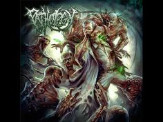Pathology - Vermilion