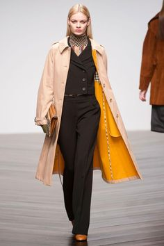 Daks Fall 2013 RTW Collection