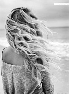 beachy waves and beach waves ;)