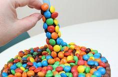 Anti-gravity cake - goodtoknow