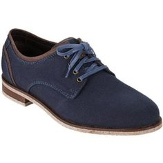 casual shoes: Cole Haan Mens Boothbay Plain Oxford Casual Shoes: Shoes