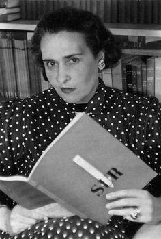 Ramona Victoria Epifanía Rufina Ocampo CBE fue una escritora,  intelectual, ensayista, traductora, editora y mecenas argentina.