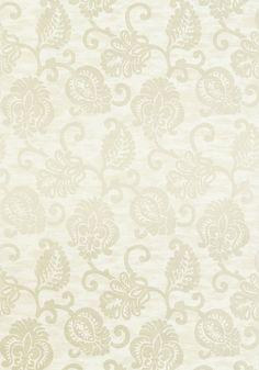 SPRAUER, Cream, T4178, Collection Richmond from Thibaut