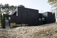 Villa Meijendel - Picture gallery