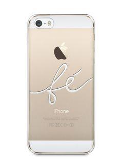 Capa Iphone 5/S Fé - SmartCases - Acessórios para celulares e tablets :)