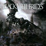 Black Veil Brides [CD]