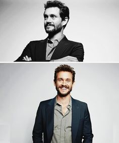 *sigh* That dazzling smile... (yes, I'm still going on about it...) ;)