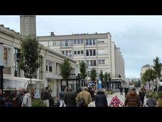 Rue Victor Hugo, Le Havre
