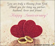 Anniversary Blessing Card Anniversary Blessing Card - anniversary blessing card Pleasant for you to my own website, in this particular time period I am going to teach you concerning Anniversary Card Sayings, Happy Anniversary To My Husband, Marriage Anniversary Quotes, Happy Wedding Anniversary Wishes, Anniversary Message, Anniversary Ideas, Marriage Qoutes, Relationship Quotes, Wedding Wishes Messages