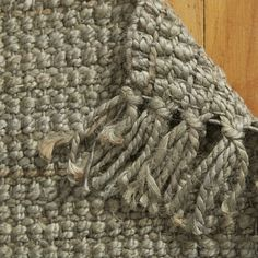 You'll love the Fraida Jute Gray Area Rug at Wayfair - Great Deals on all Décor  products with Free Shipping on most stuff, even the big stuff.