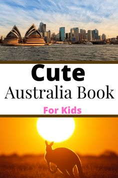 My Fun Little Australia Book for Kids - Thrifty Mommas Tips  #education #travel #kids #geography #australia #fun #printables Projects For Kids, Diy For Kids, Travel With Kids, Family Travel, Visit Australia, Kids Prints, Ancient Rome, Little Books, Great Books