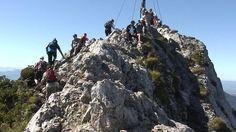#Wanderung vom Parkplatz #Aigen auf die #Kampenwand - einen der #Aussichtsberge im #Chiemgau - #Berg #Berge #Alpen #Alps #Aussicht #Video #Clip #Aschau #Mountain #Mountains #germany #bayern #bavaria #bavarian #climbing #hiking #tour #tours #bergtour #berggehen #ausflug #ausflugsziel #urlaub #holiday #holidays #vacation #vacations #europe #europa