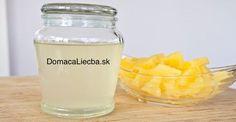 Trápia vás zápaly, bolesti kĺbov alebo zlé trávenie? Potom pre vás máme recept na ananásovú vodu, ktorá tieto problémy za vás vyrieši.