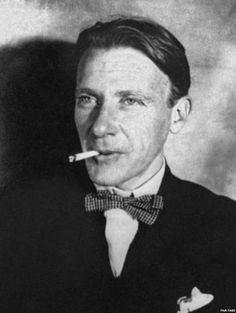 Mikhail Bulgakov (1891 - 1940)
