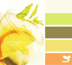 refreshed color from design-seeds / http://design-seeds.com/index.php/home/entry/refreshed-color