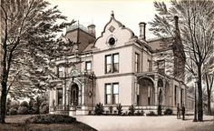 John Shillito Residence
