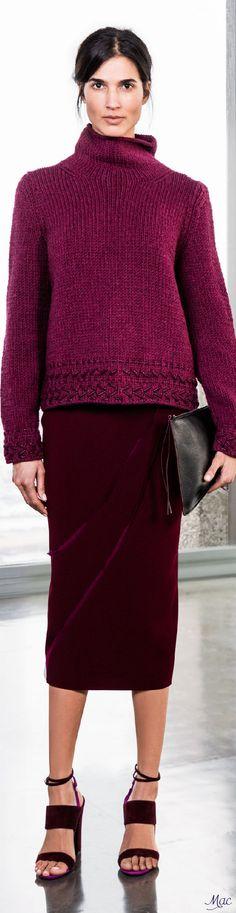 Fall 2016 Ready-to-Wear Jeffrey Dodd