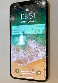 Protective Glass on the For iPhone Accessoires Iphone, Face Id, Apple New, Glass Film, Take Care, Diy Bedroom Decor, Weird Things, Shit Happens, Sick