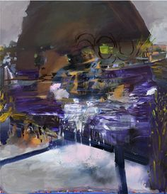 Annie Lapin, Oil on Panel. ImageBlog Contributor