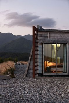 wairarapa house new zealand by ross stevens.