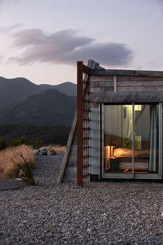 Wairarapa house ‹ Simon Devitt Photographer
