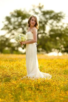Captivating Weddings- Serving the the greater Austin, Texas Area. - Bridals