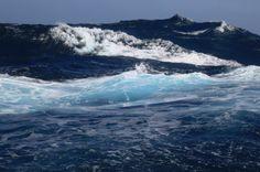 Wasser ist Leben - aber es kann auch töten. Es ist lebensspendend und vernichtend, schön, kraftvoll und angsteinflößend.