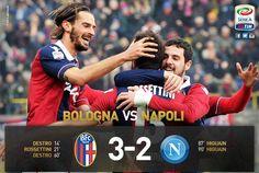 Calcio: Serie A, cade il Napoli, l'Inter torna in testa