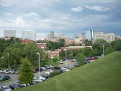 knoxville tennessee | KNOXVILLE, TENNESSEE! - SkyscraperCity