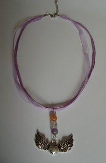 Archangel Metatron's Power Necklace - SOLD