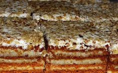 See related links to what you are looking for. Romanian Desserts, Romanian Food, Just Cakes, Just Desserts, Sweet Treats, Good Food, Goodies, Food And Drink, Sweets