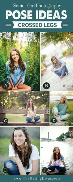 50 Ideas for Back to School Photography - Tons of great tips and examples including props, poses, and senior photography ideas! ** See this great writeup. Senior Girl Photography, Senior Girl Poses, School Photography, Senior Girls, Senior Portraits, Senior Session, Senior Posing, Family Posing, Children Photography