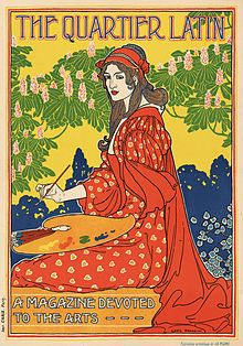 Louis Rhead - Wikipedia, the free encyclopedia