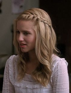 long+braided+hairstyle+for+teens