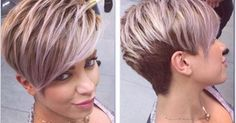 Gorgeous pixie | hair styles | Pinterest | Shorts, Colors and Hair