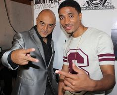 Omar Akram: Grammy Award Winner 2013 and Jarvis the Artist at BET Awards Official Afterparty