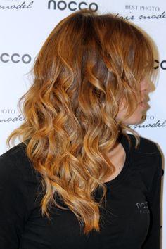 #hairstyle #onde #noccoparrucchieri