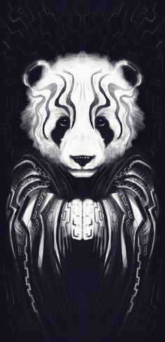 Wu wei by faith303 on DeviantArt