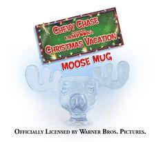 christmas vacation moose mug glasses - Moose Glasses From Christmas Vacation