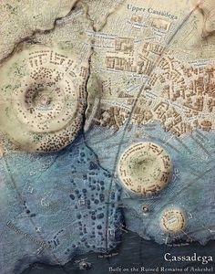 Fantastic Cartography Tips From the Guy Who Mapped Game of Thrones - Wired Science