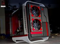 PC Case Mods - 04/22/13 - Blog by R341ity_Ch3ck - IGN